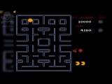 [Famiclone-PAL]LA34 Pac-Man - Gameplay