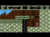 [Famiclone-PAL]D-T2 Duck Tales 2 - Gameplay