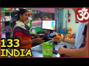 НОВЫЙ СУПЕРМАРКЕТ ЧАСТЬ 1. PUTTAPARTHI SATHA SAI BABA CANTEEN SUPERMARKET INDIA 133