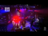 LCD Soundsystem on The Colbert Report