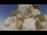 Минобороны РФ: Пуск модернизированной ракеты  системы ПРО