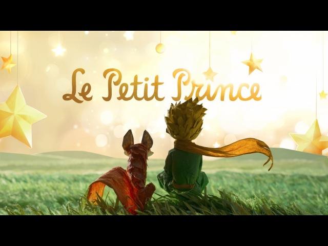 07 Le Tour de France en Diligence - Camille (From The Little Prince)