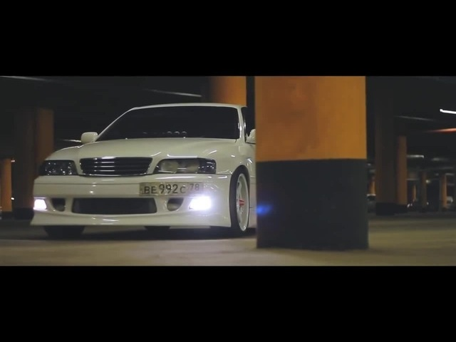 Toyota Chaser jzx100 ❤️