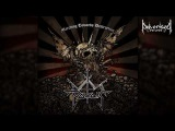 AXIS POWERS - Marching Towards Destruction Full-length Album Old School Death Metal