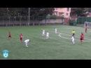 Роман Изосимов выводит команду вперед в товарищеском матче с ФК Медик, 2-1