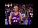 Jason Kidd Drops a Half-Court Bomb at 2001 All-Star Game
