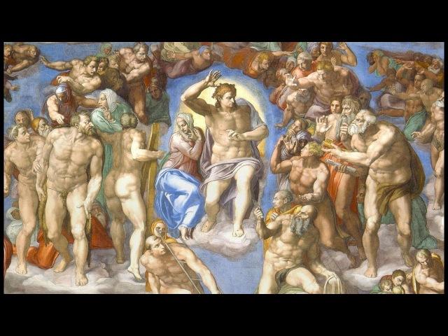 Дневник одного Гения. Микеланджело Буонарроти. Часть V. Diary of a Genius. Michelangelo. Part V.