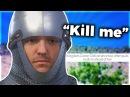 """Kingdom Come: Deliverance    """"a realistic RPG"""""""