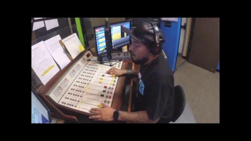 JOGO ON THE RADIO AIRCHECK TOP 40 JAN 2016