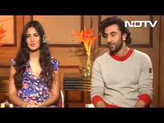 Are Ranbir Kapoor And Katrina Kaif Really Trolling Each Other?