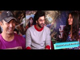 Ranbir Kapoor &amp Katrina Kaif's CHEMISTRY Is MINDBLOWING In This Interview Teaser Jagga Jasoos