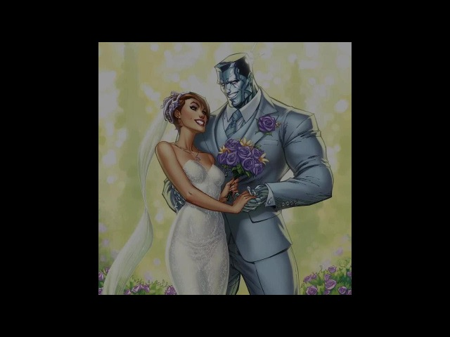 X-Men Gold 30 - The Wedding of the Century