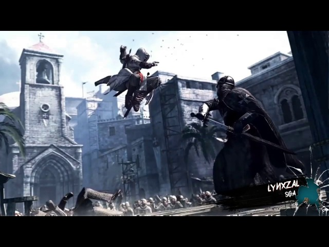 Assassin's Creed: Rise Up
