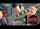Top 10 Riffs: AC/DC   *Dedicated To Malcolm Young*