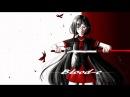 Аниме клип_Кровь С_Blood C_Sonne
