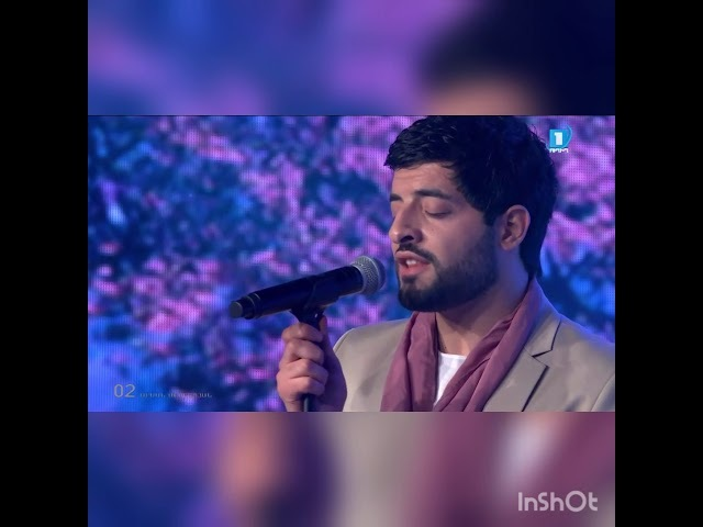 Arman Mesropyan Second Semifinal live performance