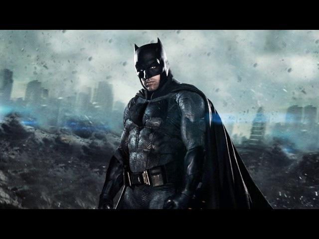 Ben Afflecks Batman Theme