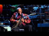 The Thrill Is Gone (Live with Stevie Wonder) by B.B. King