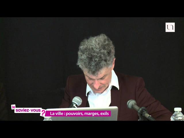 Le saviez-vous ? Conférence de Georges Letissier