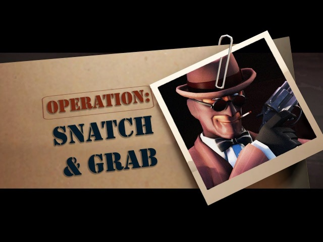 Operation Snatch Grab [7th Annual Saxxy Awards] - [Action Nominee]