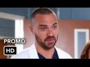 Grey's Anatomy 14x16 Promo Season 14 Episode 16 TrailerPreview #Caught Somewhere in Time (2018)