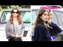 Cindy Crawford Kaia Gerber Go Bowling For Best Buddies Fundraiser At Pinz In Studio City