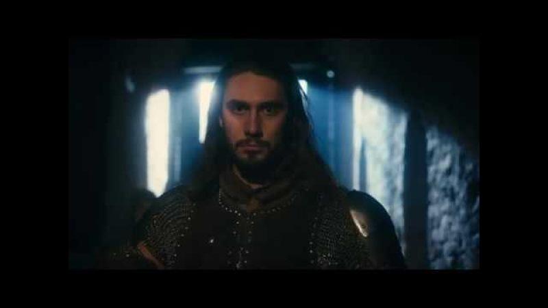 Srpski junaci srednjeg veka Car Dušan prvi deo