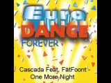 Cascada Feat. FatFoont - One More Night
