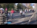 В столице Карелии прошла акция 10 тысяч шагов с врачом