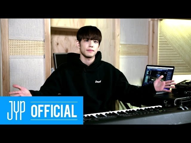 180420 DAY6 Introducing My Instrument 2 Wonpil