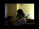 Like an Angel - Keytar - Yngwie Malmsteen - Howard J Foster