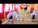 Танец Журавлей в детском саду авторская разработка