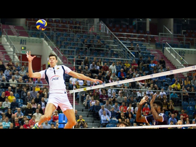TOP 10 Best Middle Blockers In Volleyball History