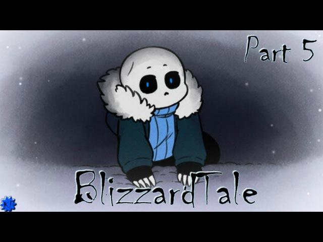 BlizzardTale Part 5 The end Rus Dub Картавая Полли