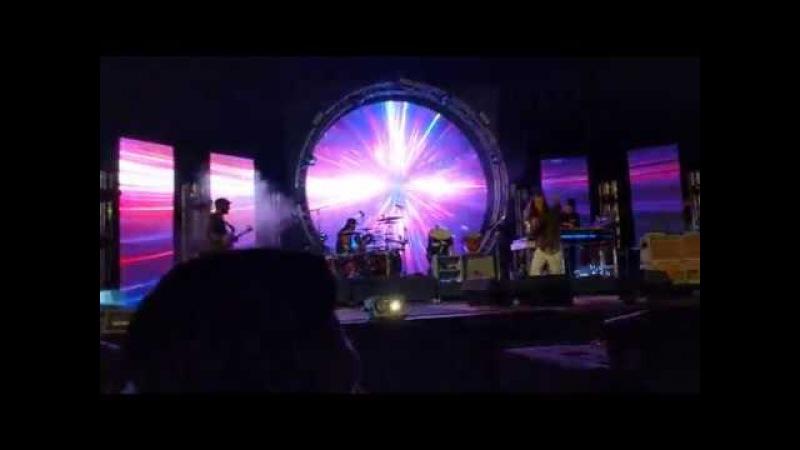 Incubus - Glitter Bomb - Live in Pune 11-Feb-18