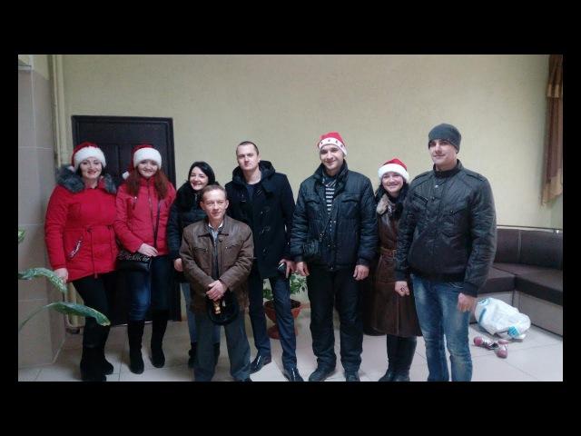Рубежанское сообщество добрых дел посетило кременской интернат