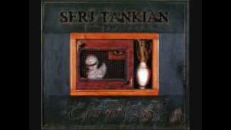 Serj Tankian Empty Walls