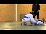 Submiter Challenge (BJJ) Open Class - Finale