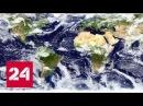 Климат в России начнет меняться рекордные снегопады станут нормой Россия 24