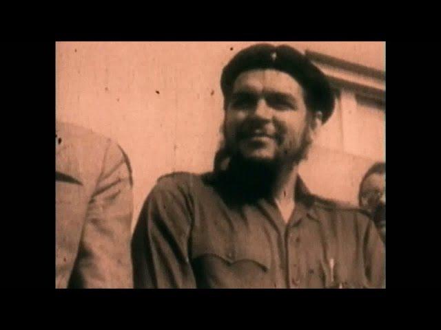 Che Guevara Mindörökké győzelem