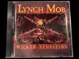 Lynch Mob Wicked Sensation (FULL ALBUM) Original Cd Press HQ