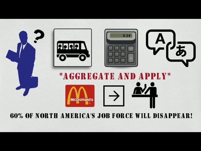 Industries Of The Future Youll Lose Your Job In 20 Years