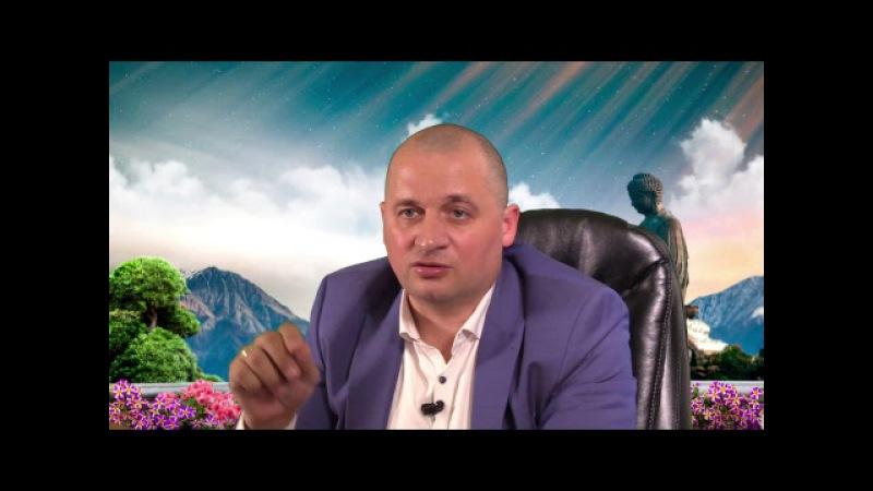 Бесплатный вебинар по здоровью с Андреем Дуйко