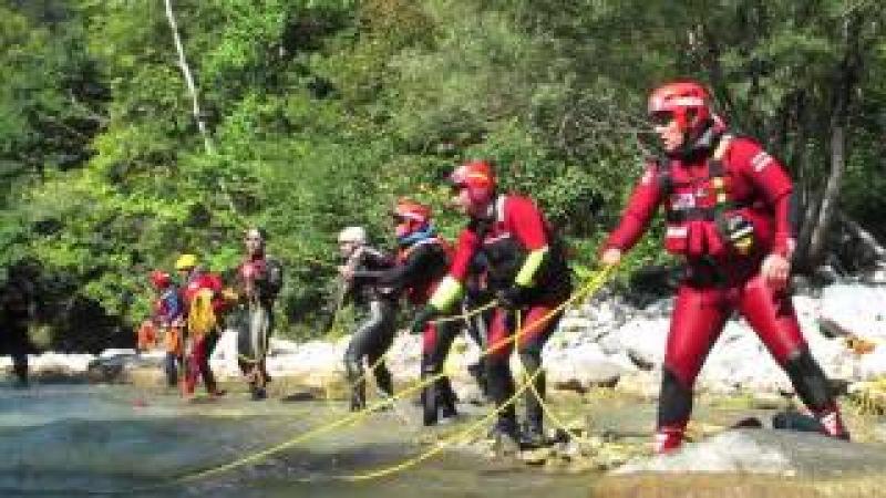 Pompiers Genève Cours Rescue 3 Formation des instructeurs Suisse