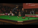 Ronnie O'Sullivan v Duane Jones R2 Northern Ireland Open 2017