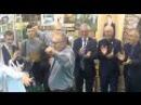 Мировые личности зажигают под Армянскую Музыку