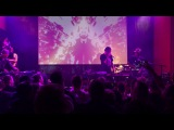Mike Patton with DJ QBert and Money Mark (2nd set) LIVE at The Chapel, San Francisco CA 02092018