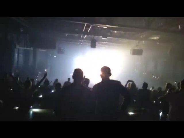 Prodigy 17/03/18 Stadium Vip 2