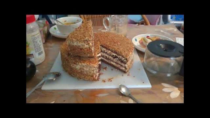 Как быстро похудеть? Как не толстеть от сладкого? Торты и выпечка.