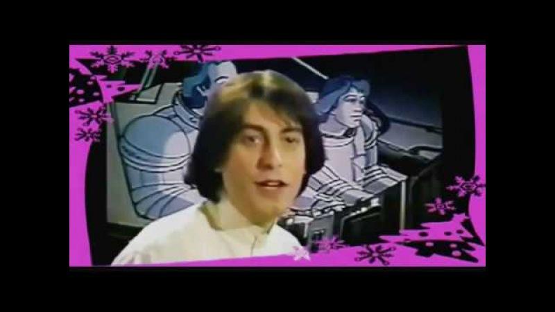 LA BIONDA - THE BEST .1978 DVD Completo HD